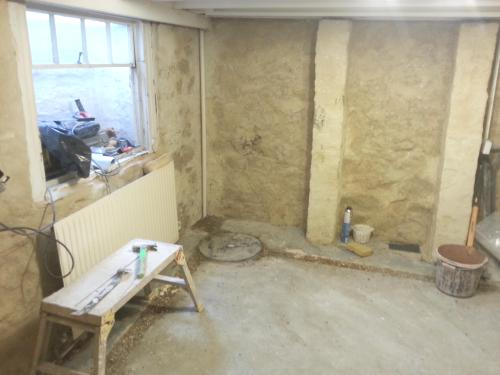 Brighton Basement Conversion 2