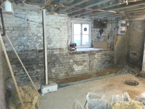 Reigate Basement Conversion 3