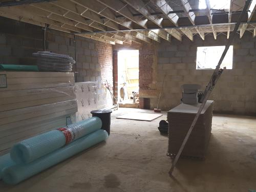 Pub Basement Conversion