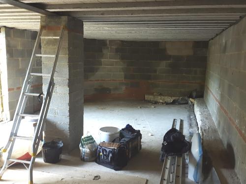 Withdean Basement Conversion